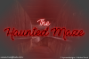 The Haunted Maze example image 1