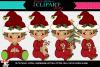 Baby Boy Christmas 4 example image 1