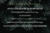 Brillotus - Hand lettered Font example image 10