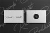 Signatrust / 2 font signature example image 3