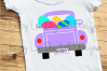 Easter Truck example image 6
