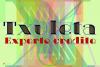 Txuleta Layered Fonts -3 styles- example image 6