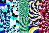 Abstract backgrounds 12 example image 5