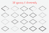 The Pretty Freakin' Big Hand Drawn Logo Design Kit example image 15