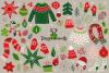 Christmas Kit #6 example image 7