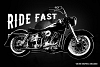Biker Diamond Typeface example image 6