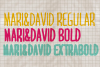 Mari&david example image 1