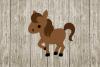 Unicorn SVG Design example image 2
