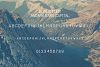 Andara Font Combination ( 30 % OFF ) example image 10