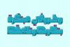 Graffitica - Arabic Colorfont example image 6