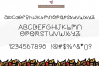 Fall Breeze - A Fun Handwritten Font example image 6
