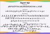 Kalgellise Handwritten Brush Font example image 9
