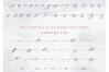 Just Married - Font Collection example image 4