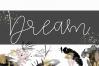 Honeydew - Handwritten Script Font example image 6