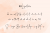 Santiago Pro - Signature Monoline / FREE 10 LOGO example image 17