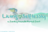 Living Selflessly example image 1