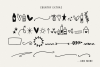 Countryside Farmhouse - A Font Duo with Doodles example image 17
