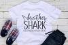 Shark Family - Shark Bundle SVG example image 4