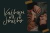 Always - A Handwritten SVG Script Font example image 7