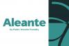 Aleante Sans ExtraBlack example image 1