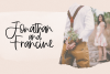 Beachy Vibes - Handwritten Script Font with Extras example image 6