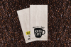 Coffee Designs for Cutting and Printing, A Coffee SVG Bundle example image 8