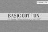 Basic Cotton 20 Seamless Textures example image 4
