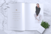Pakean Minimal Lookbook/Magazine Fashion example image 4