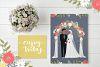 Wedding personalized creator example image 4