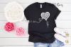 Balloon, Valentines / love design example image 3
