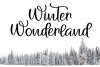 A Holiday Story - A Christmas Hand-Written Font Trio example image 6