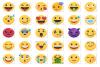 Emoji planar plane example image 1
