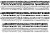 Sportsball - fun font with alternates! example image 2
