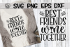 Wine With Friends - Bundle - 10 Designs - SVG PNG EPS DXF example image 5
