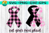 Ribbon Bundle - 12 Designs - SVG PNG DXF EPS example image 3