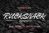 Ruckshack example image 1