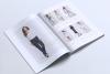 NEBULA Minimal Lookbook Magazine Styles example image 11