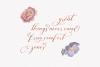 Romansan | Romantic Calligraphy example image 7
