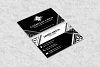 Elegant Business Card example image 4