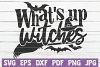 Halloween SVG Bundle | Scary Halloween Cut Files example image 11