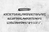 Herupzor Typeface example image 11