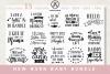 SVG Bundle   MG1 example image 15
