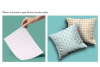 Seamless Pastel Quilt Patterns example image 6