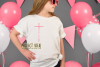 Jesus loves me and you SVG / PNG / EPS / DXF files example image 4