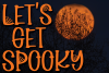 Halloween Party - A Spooky Font Duo example image 5