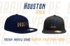 Houston Italic Font Family example image 7