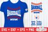 Baseball SVG Bundle | Shirt Design example image 1