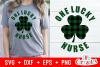 St. Patrick's Day Cut File Bundle example image 10