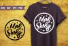 Miss Sassy SVG example image 1