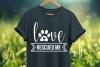 HUGE Dog Quotes SVG Bundle example image 23
